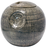Keksdose Star Wars 3D Death Star