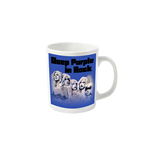 Tasse Deep Purple 141543