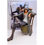 Actionfigur One Piece 141802