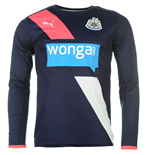 Trikot Newcastle United 2015-2016 Third