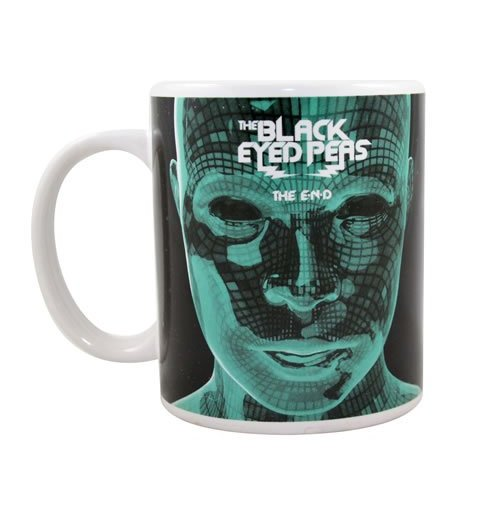 Tasse Black Eyed Peas 142358