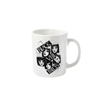 Tasse Black Veil Brides 142370