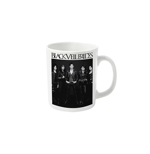 Tasse Black Veil Brides 142371