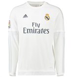 T-Shirt Real Madrid 2015-2016 Home