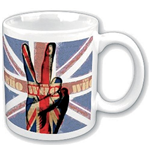 Tasse The Who  142965
