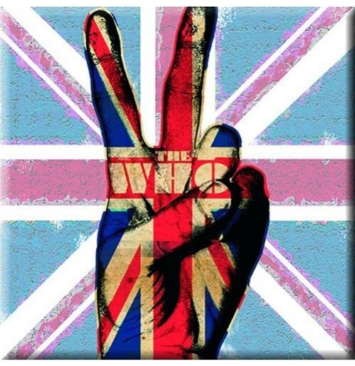 Magnet The Who