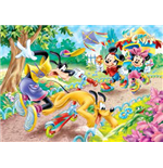 Puzzle Mickey Mouse 143048
