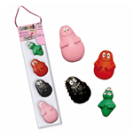 Set Magnete Barbapapa
