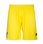 Shorts Liverpool FC 2015-2016 Third (Gelb)