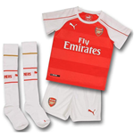 T-Shirt Arsenal 2015-2016 Home