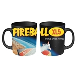 Tasse Fireball XL5 143708