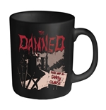 Tasse The Damned