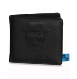 Breaking Bad Leder-Geldbeutel Heisenberg