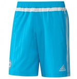 Shorts Olympique Marseille 2015-2016 (Blau)