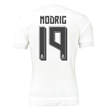 Trikot Real Madrid 2015-2016 Home