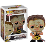 Texas Chainsaw Massacre POP! Vinyl Figur Leatherface 10 cm