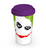 The Dark Knight Reisetasse Joker