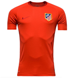 T-Shirt Atletico Madrid 2015-2016 (Rot)