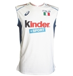 T-Shirt Italien Volley fur Manner