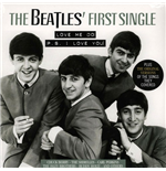 Vinyl Beatles (The) - First Single