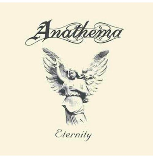 Vinyl Anathema - Eternity (2 Lp)