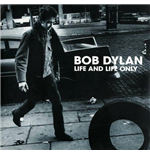 Vinyl Bob Dylan - Life And Life Only (2 Lp)