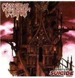 Vinyl Cannibal Corpse - Gallery Of Suicide
