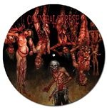 Vinyl Cannibal Corpse - Torture