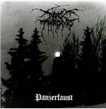 Vinyl Darkthrone - Panzerfaust
