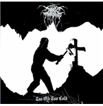 Vinyl Darkthrone - Too Old Too Cold