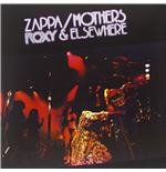 Vinyl Frank Zappa - Roxy & Elsewhere (2 Lp)