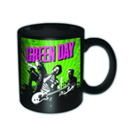 Tasse Green Day - Tour