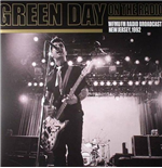 Vinyl Green Day - On The Radio (2 Lp)