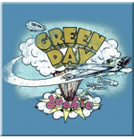 Magnet Green Day - Dookie