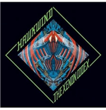 Vinyl Hawkwind - Xenon Codex (2 Lp)