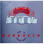 Vinyl Hawkwind - This Is Hawkwind Do Not Panic (2 Lp)
