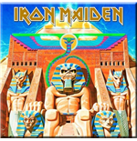 Magnet Iron Maiden 144640