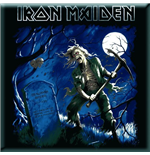 Magnet Iron Maiden 144644