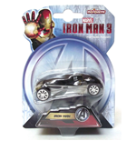 Modellauto Iron Man 144645