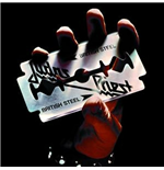 Vinyl Judas Priest - British Steel