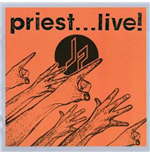 Vinyl Judas Priest - Priest Live (2 Lp)