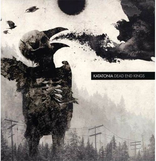 Vinyl Katatonia - Dead End Kings (2 Lp)