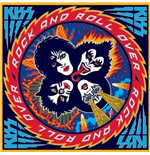 Vinyl Kiss - Rock And Roll Over