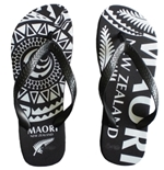 Latschen All Blacks Tribal