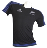 All Blacks T-Shirt 2015-2016