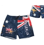 Badehose Australien Rugby 144771