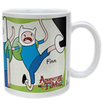Tasse Adventure Time