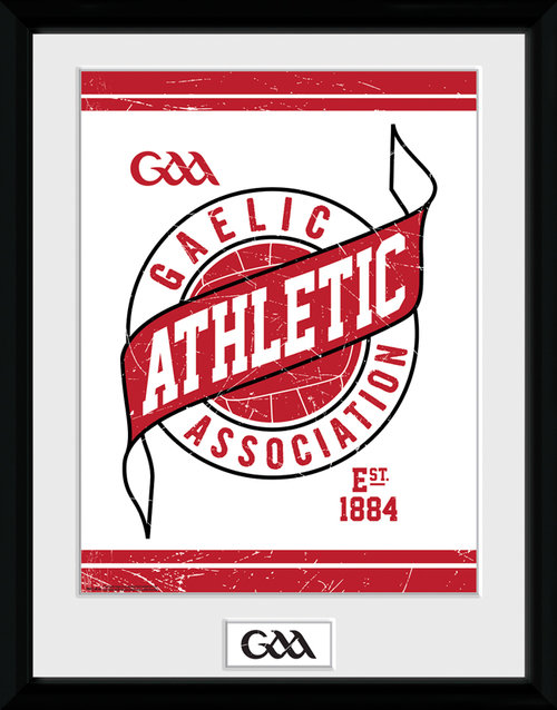 Kunstdruck GAA - Gaelic Athletic Association 144925