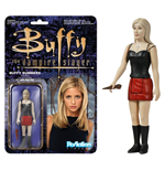 Buffy ReAction Actionfigur Buffy Summers 10 cm