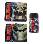 Predator Lunchbox mit Thermoskanne
